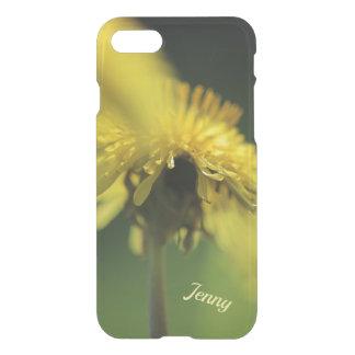 Coque iPhone 8/7 Fleurs de pissenlit