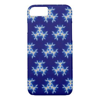 Coque iPhone 8/7 Flocons de neige électriques