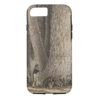 Coque iPhone 8/7 Forêt de pin, Orégon