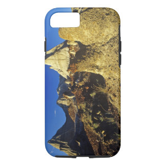 Coque iPhone 8/7 Formations de bad-lands au parc provincial 2 de