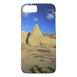 Coque iPhone 8/7 Formations de bad-lands au parc provincial 7 de