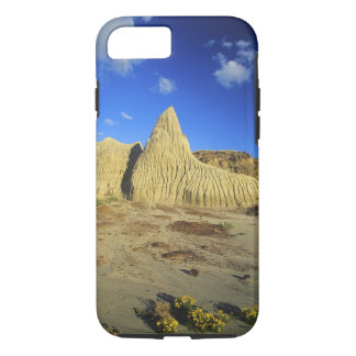 Coque iPhone 8/7 Formations de bad-lands au parc provincial 7 de