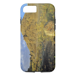 Coque iPhone 8/7 Formations de bad-lands au parc provincial de