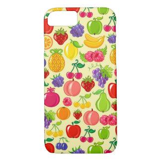 Coque iPhone 8/7 Fruit
