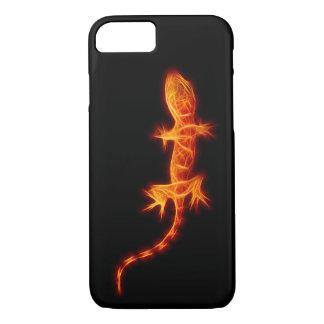 Coque iPhone 8/7 Gecko de lave
