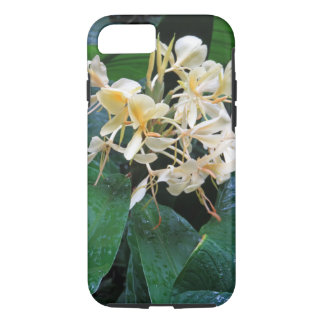 Coque iPhone 8/7 Gingembre hawaïen