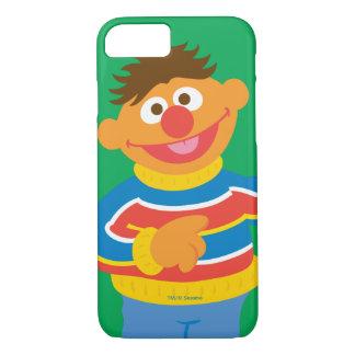 Coque iPhone 8/7 Graphique d'Ernie