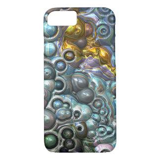 Coque iPhone 8/7 Groupes 3D colorés