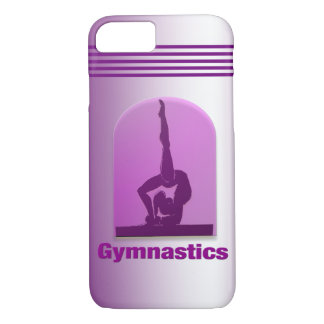 Coque iPhone 8/7 Gymnastique #11