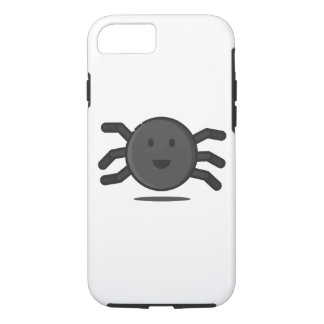 Coque iPhone 8/7 Halloween - caisse mignonne de batte