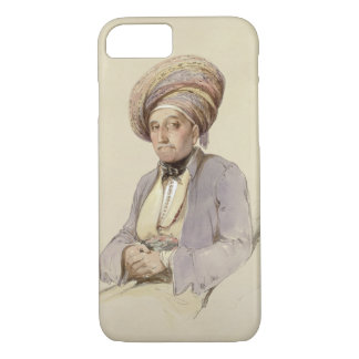 Coque iPhone 8/7 Hanna - une Greque d'Antioch, 1852