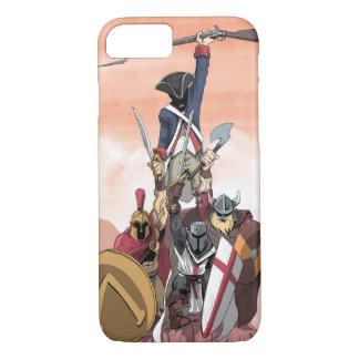 Coque iPhone 8/7 Hommes du cas occidental de téléphone !