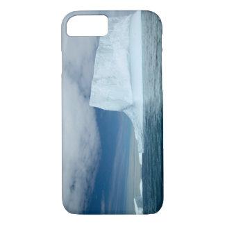 Coque iPhone 8/7 Icebergs de glace du bout du sud des sud 2