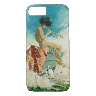 Coque iPhone 8/7 Idylle, 1868 (la semaine sur le papier)