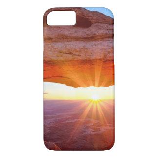 Coque iPhone 8/7 Île dans le ciel