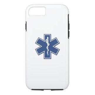 Coque iPhone 8/7 Infirmier de SME EMT
