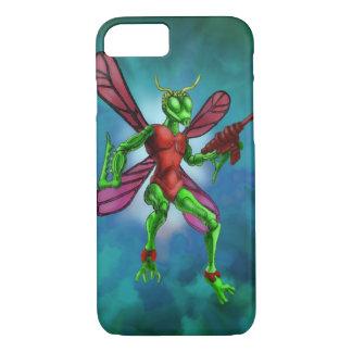 Coque iPhone 8/7 Insecte étranger