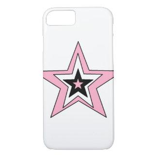 Coque iPhone 8/7 iPhone 7, art d'Apple de cas de téléphone par