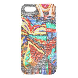 Coque iPhone 8/7 iPhone 90s coloré 8/7 cas de Clearly™
