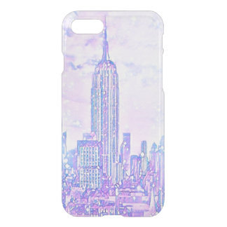 Coque iPhone 8/7 iPhone de la vie de ville 8/7 cas de Clearly™