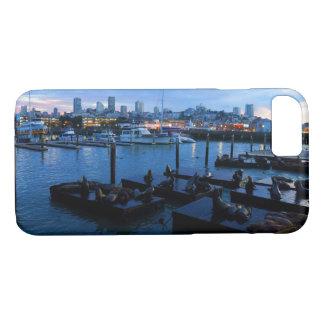 Coque iPhone 8/7 iPhone des otaries #7 de la jetée 39 de San