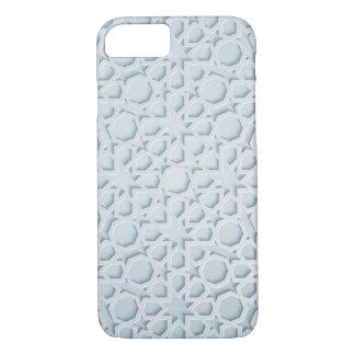 Coque iPhone 8/7 iphone géométrique marocain inspiré islamique de
