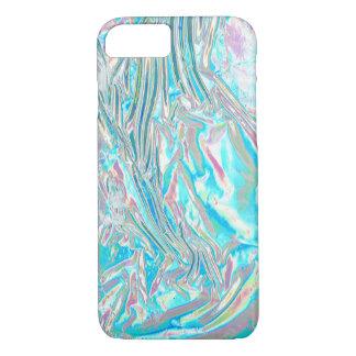 Coque iPhone 8/7 iPhone iridescent 6/6S plus le cas