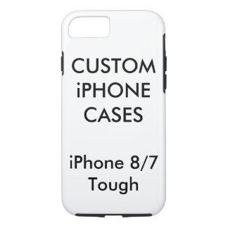 Coque iPhone 8/7 iPhone personnalisé par coutume 8/7 cas de Shell
