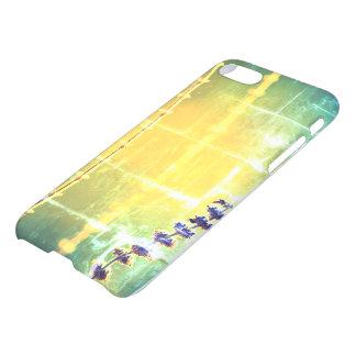 Coque iPhone 8/7 IPhone stylisé par lavande impressionnante 8/7 cas