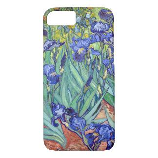 Coque iPhone 8/7 Iris de Vincent van Gogh