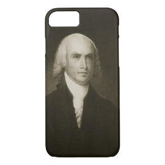 Coque iPhone 8/7 James Madison, 4ème Président des États-Unis