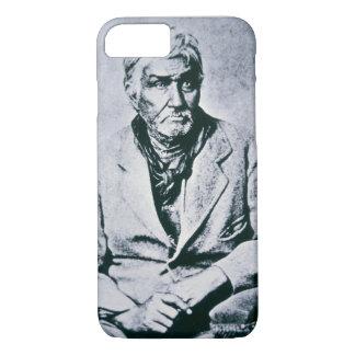 Coque iPhone 8/7 Jesse Chisholm (photo de b/w)