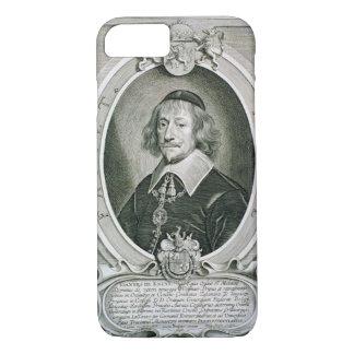 Coque iPhone 8/7 Johann van Knuyt (1587-1654) de 'DES H de