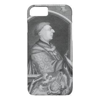 Coque iPhone 8/7 John de Lancaster, duc de Bedford (1389-1435) à