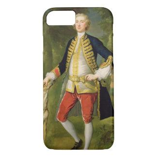Coque iPhone 8/7 John Dodd, M.P. (huile sur la toile)
