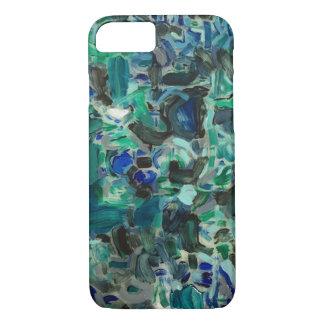 Coque iPhone 8/7 Joie de jade