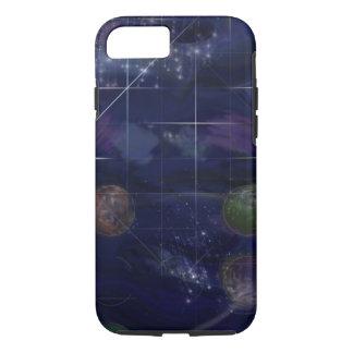 Coque iPhone 8/7 Jour 4 de genèse : Étoiles 2014