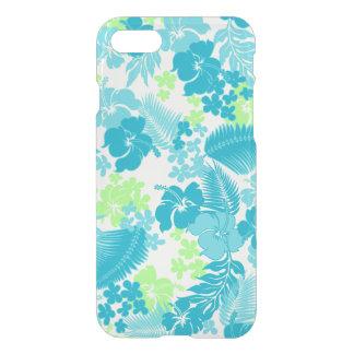 Coque iPhone 8/7 Ketmie de Hawaïen de baie de Kona