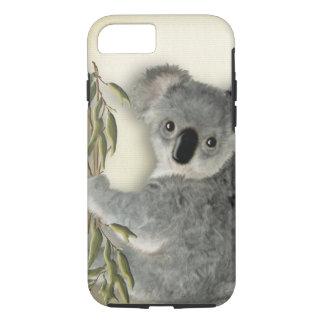 Coque iPhone 8/7 Koala mignon