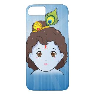 Coque iPhone 8/7 Krishna mignon