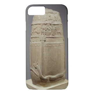 Coque iPhone 8/7 Kudurru, charte de Kassite pour la concession de