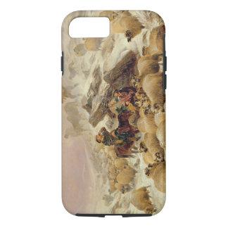 Coque iPhone 8/7 La chaleur d'une drachme petite