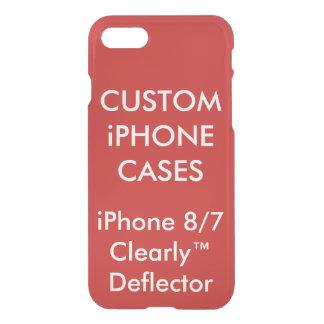 Coque iPhone 8/7 La coutume a personnalisé l'iPhone 8/7 modèle vide