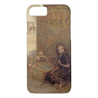 Coque iPhone 8/7 La demoiselle de honneur, 1872 (huile sur la
