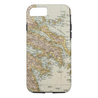 Coque iPhone 8/7 La Grèce 4