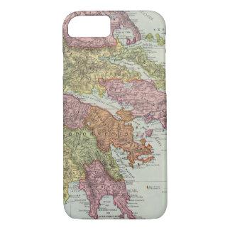Coque iPhone 8/7 La Grèce 4 2