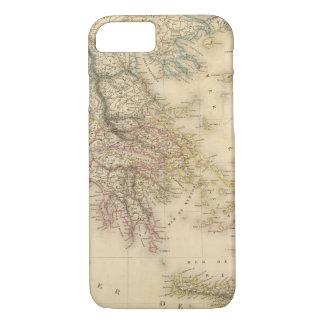 Coque iPhone 8/7 La Grèce antique 3