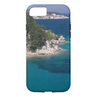 Coque iPhone 8/7 La GRÈCE, îles de la mer Égée du nord-est, SAMOS,
