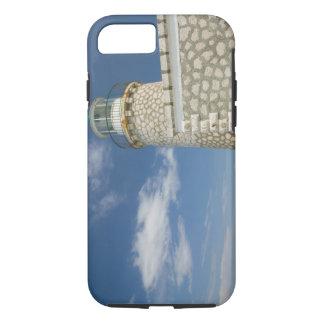 Coque iPhone 8/7 La GRÈCE, îles ioniennes, ZAKYNTHOS, CAP SKINARI :