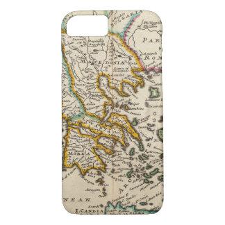 Coque iPhone 8/7 La Grèce ou la région du sud de la Turquie en